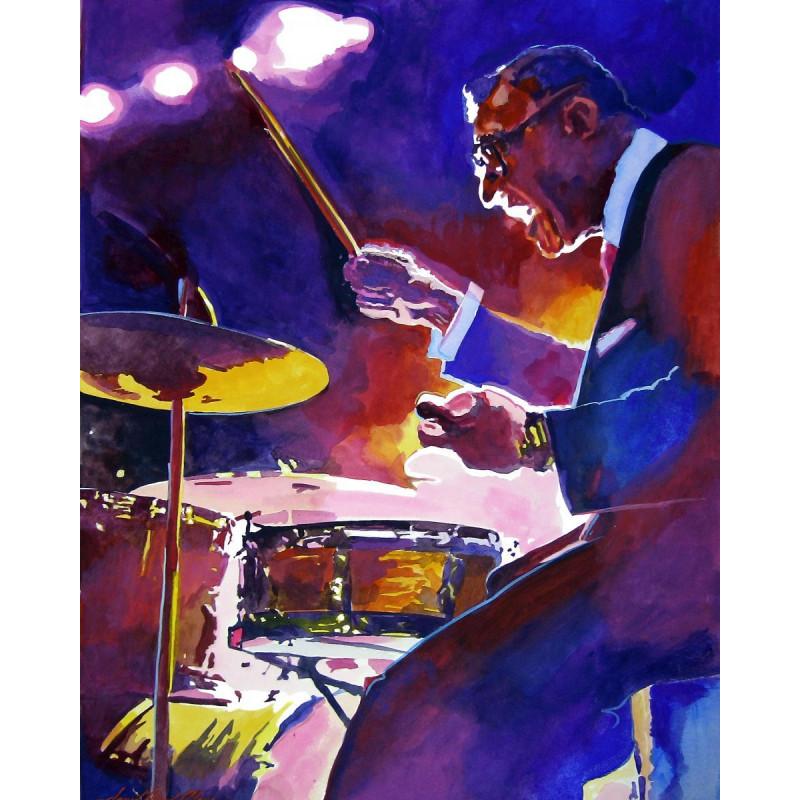 Big Band Ray