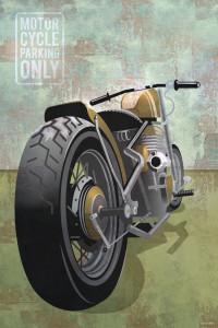 Moto Bob