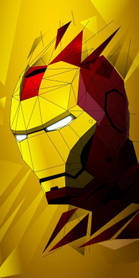 Ironman | Low Poly
