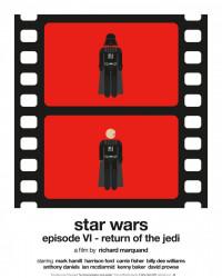 Star Wars VI  Return Of The Jedi 2F