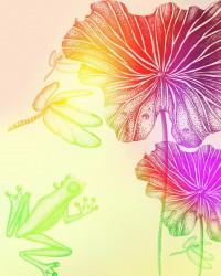 Vogue Japan Botanical 2