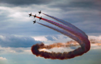 Nato Days - Air Show One
