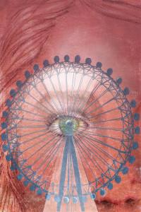 London Eye And Alice