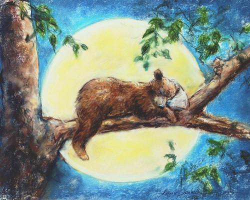 Sleep Tight Baby Bear