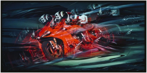 Panigale's Thrill