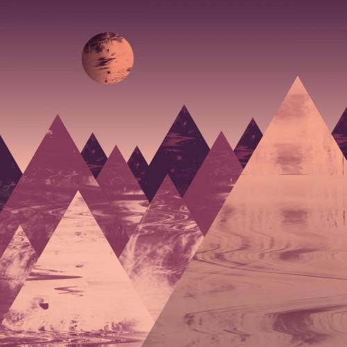 Mountains Of Glitch