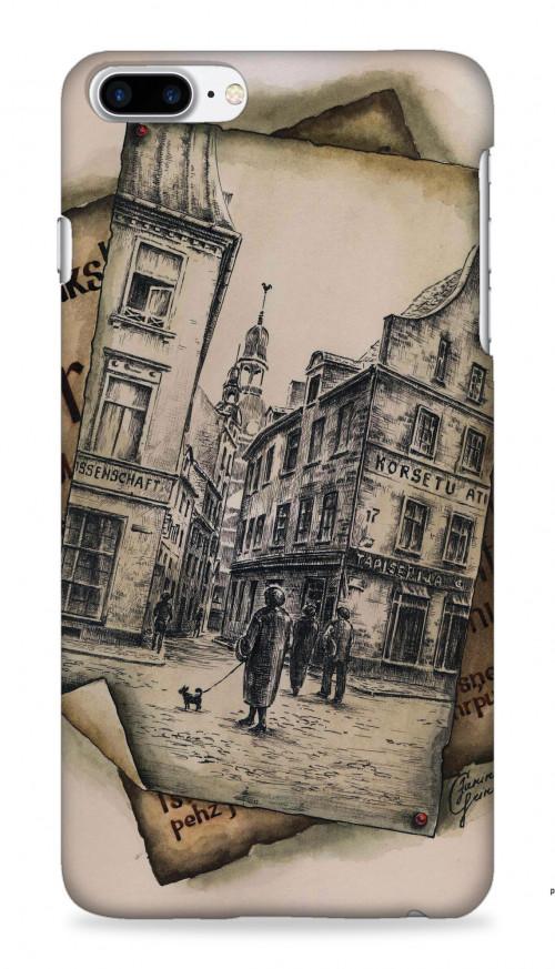 Old Riga - Kramu Street