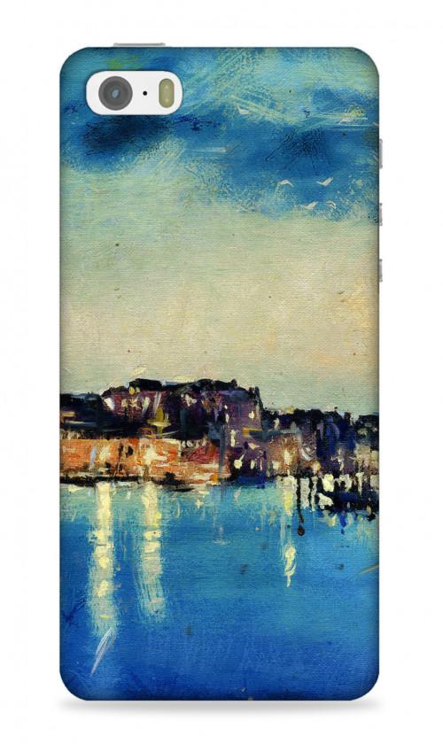 Venetian River Lights