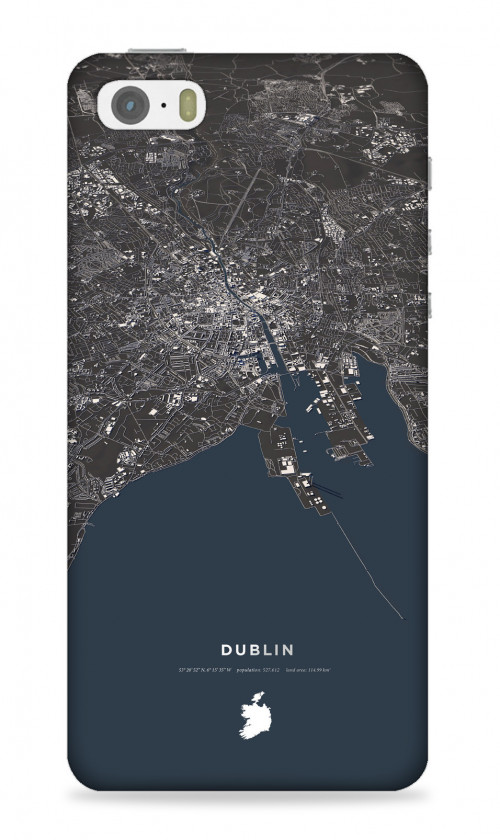 Dublin (Blues)