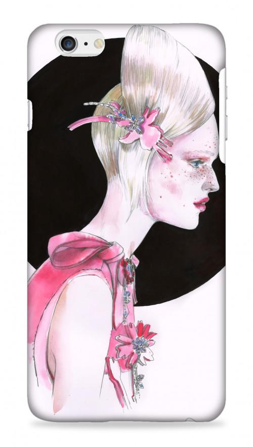 Prada Pink  Girl